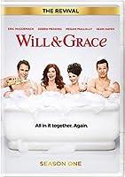 Will & Grace (The Revival): Season One [並行輸入品]