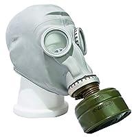 本物ロシア軍ガスマスク