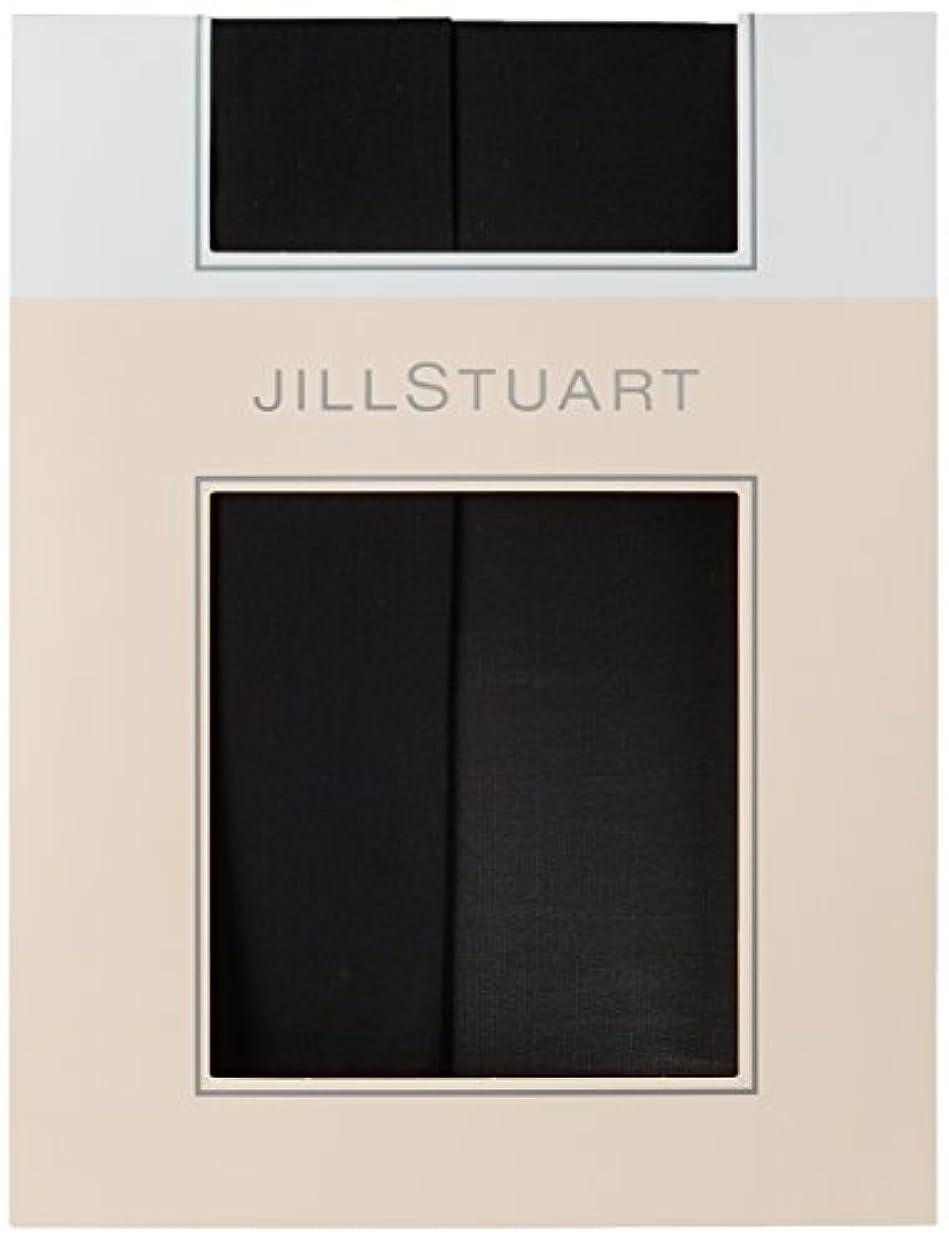 アトム流世界的に(ジルスチュアート)JILLSTUART 段階着圧 ストッキング ヒップアップ