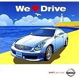 NISSAN We Love Drive