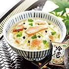 [期間限定]アマノフーズ フリーズドライ 冷やし茶漬け 鮭5g×10袋(化学調味料無添加)