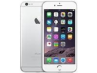 Apple iPhone 6 16GB シルバー