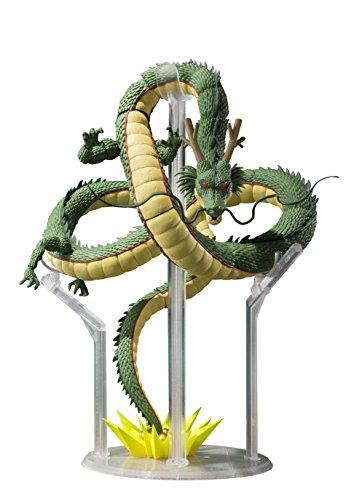 S.H.フィギュアーツ ドラゴンボール 神龍 約280mm PVC&ABS製...