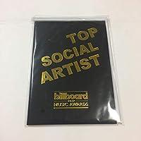 BTS ビルボード ポップカード レプリカ