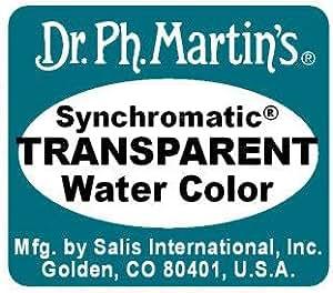 Dr.Ph.Martin's ドクターマーチン シンクロマチック 1/2オンス No.23