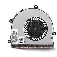 wangpeng CPU冷却ファン HP 15-ay015dx 15-ay016nr 15-ay018nr 15-ay019ca 15-ay039wm 15-ay041nv 15-ay047ca 15-ay052nr