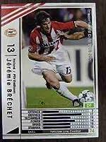 WCCF 08-09白黒カード 194 ジェレミー・ブレシェ