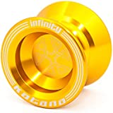Infnity Yo-Yos Infinity Kantana Yo-Yo (Gold)