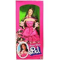 Sweet Roses P.J. Barbie Doll 1983 Mattel