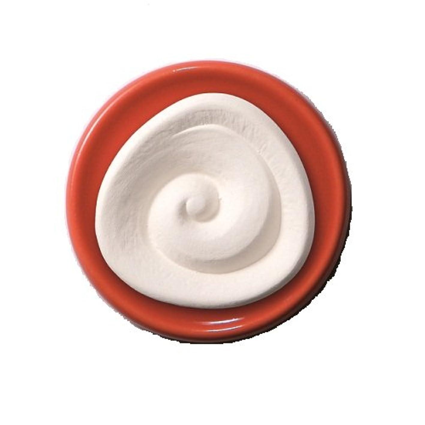 春止まる息子Neumond(ノイモンド)香りの小皿 スパイラル