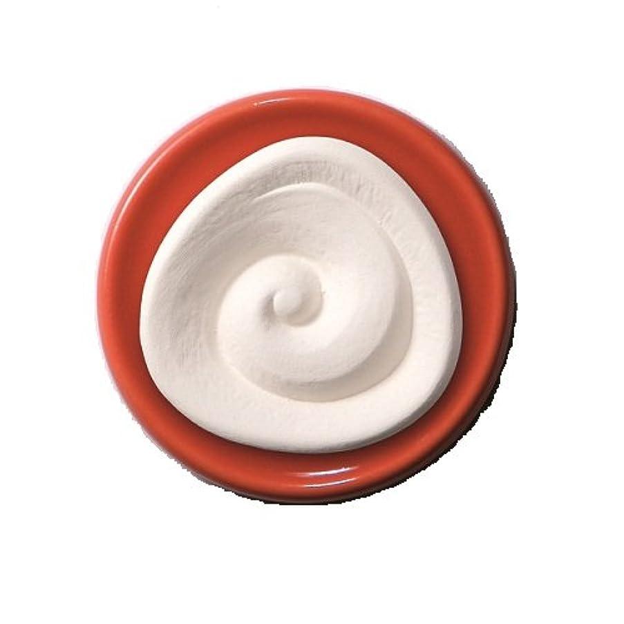 テザー師匠ローマ人Neumond(ノイモンド)香りの小皿 スパイラル
