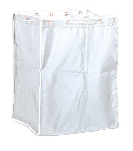 テラモト テラモト TERAMOTO BMダストカー袋 小エコ袋 白 DS-232-710-8 1枚 282-0005