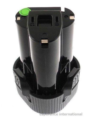 MAKITAマキタ BL1013対応互換バッテリー 10.8V 1500mAh Li-ion