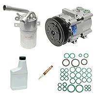 UAC KT 4150 A/C Compressor and Component Kit [並行輸入品]
