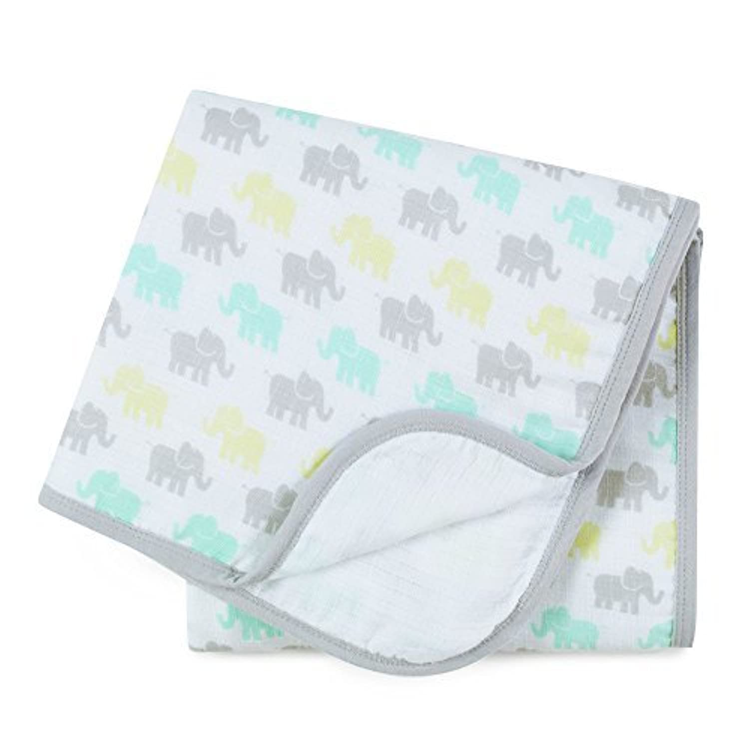 ideal baby by the makers of aden + anais muslin blanket, tall tale [並行輸入品]