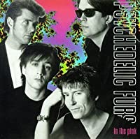 In The Pink by The Psychedelic Furs (1996-05-03)