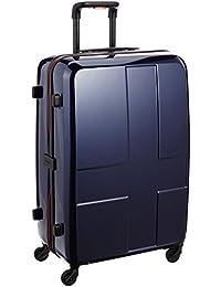 [イノベーター] innovator スーツケース 70L 3.6kg 2年保証 トートバッグ付 INV63 INDIGO (インディゴ)