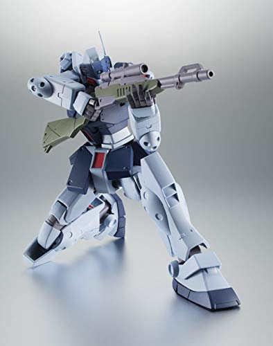 ROBOT魂 機動戦士ガンダム0080 [SIDE MS] RGMー79SP ジム・スナイパーII ver. A.N.I.M.E. 約125mm ABS&PVC製 塗装済み可動フィギュア