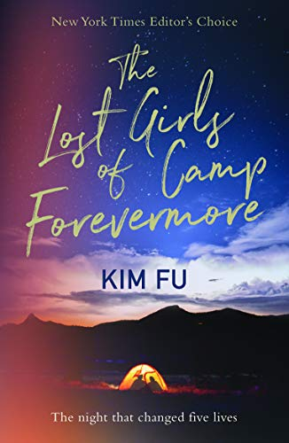 The Lost Girls of Camp Forever...