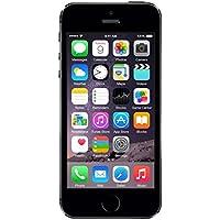 DoCoMo iPhone5s 16GB グレー ブラック 白ロム