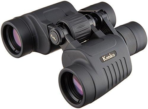 Kenko 双眼鏡 ultraVIEW 7~15×35 ポロプリズム式 15倍 35口径 ズームタイプ ブラック BN-100280