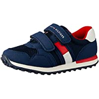 TOMMY HILFIGER Low Cut Velcro Sneaker