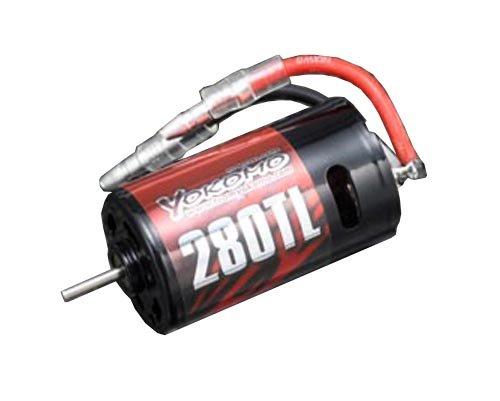 CLチャレンジャー用 280TL モーター (ロングタイプ) C-M02