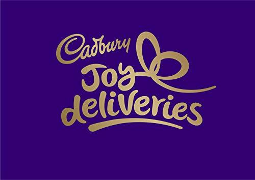 CADBURY Favourites Chocolate Gift Hamper, Merry Christmas