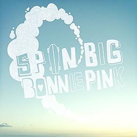 Spin-Big-BONNIE PINK