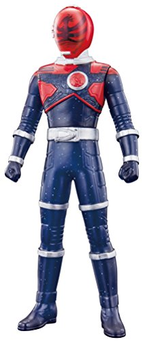 宇宙戦隊キュウレンジャー 戦隊ヒーローシリーズ12 ホウオウソルジャー