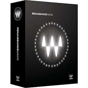 【並行輸入品】 WAVES Renaissance Maxx Native ◆ノンパッケージ/ダウンロード形式