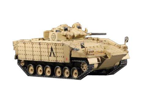 1/72 イギリス軍 ウォーリア 装甲戦闘車 増加装甲