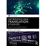 Introducing Translation Studies: Theories and Applications by Jeremy Munday(2016-03-25)
