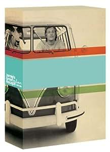 ジェイミーのグレート・イタリアン・エスケープ DVD-BOX