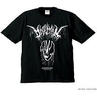 GO NAGAI × TOM'S MURDER ART デビルマン S/S Tシャツ [Lサイズ]