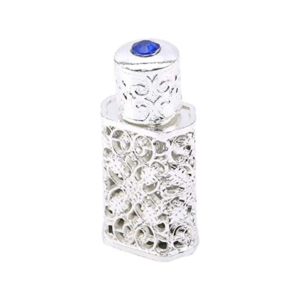 被るごちそう安西LUXWELL(ラクスウェル)香水瓶 香水アトマイザー 香水噴霧器 詰め替え容器 香水用 香水スプレー パフューム アラビア風 旅行携帯便利