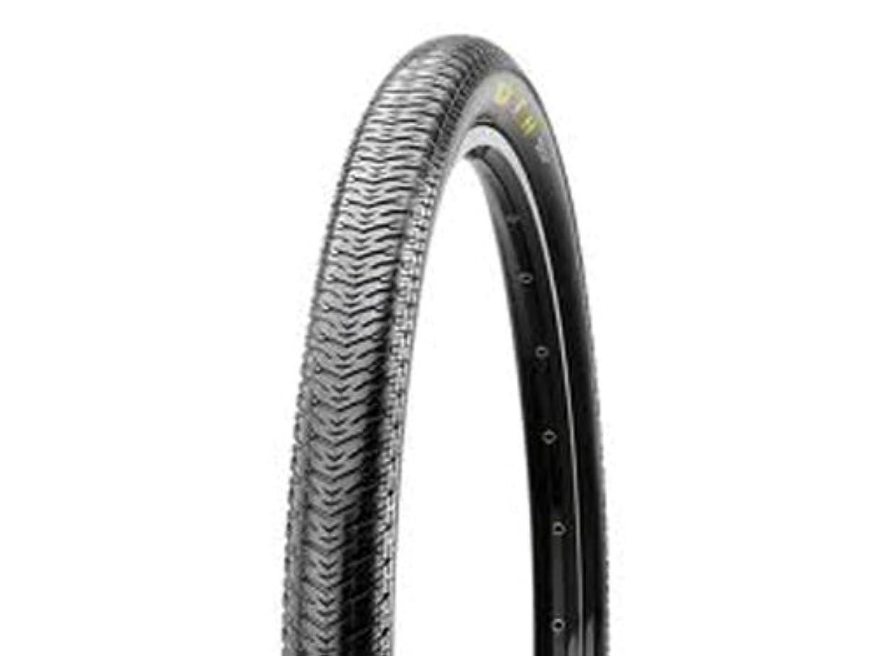 愚かな護衛潤滑するペアのタイヤMaxxis DTH 26