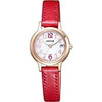 [シチズン]CITIZEN 腕時計 wicca ウィッカ ソーラーテック KH4-963-10 レディース