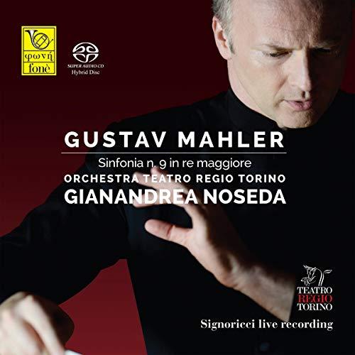 Sinfonia N. 9 In Re Maggiore (SACD) (Hybrid)