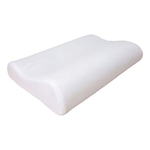 ねむりっち 高反発 3Dエアーファイバー 枕 トリプルAシート 消臭 抗菌 防カビ 加齢臭対策 ウォッシャブル 枕 30cm×50cm