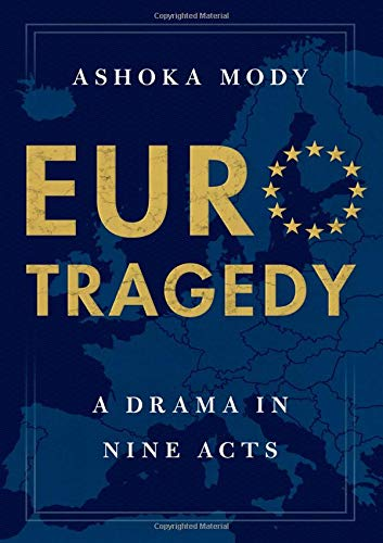 Download EuroTragedy: A Drama in Nine Acts 0199351384