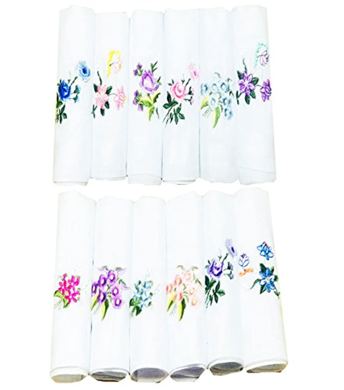 LACS Handkerchiefs ACCESSORY レディース