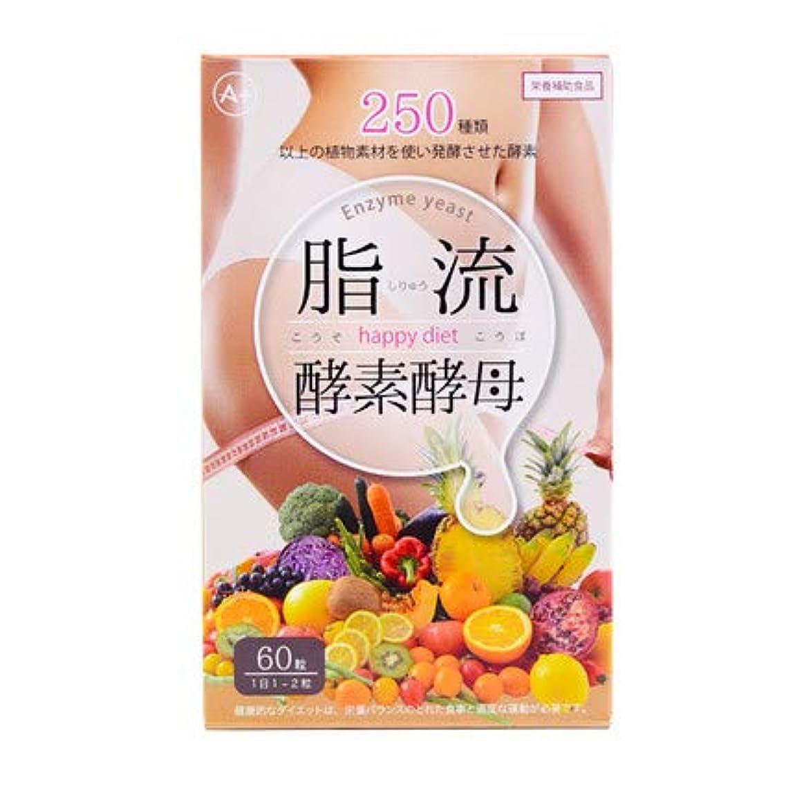 避けられない女性メインHappy Diet 脂流酵素酵母