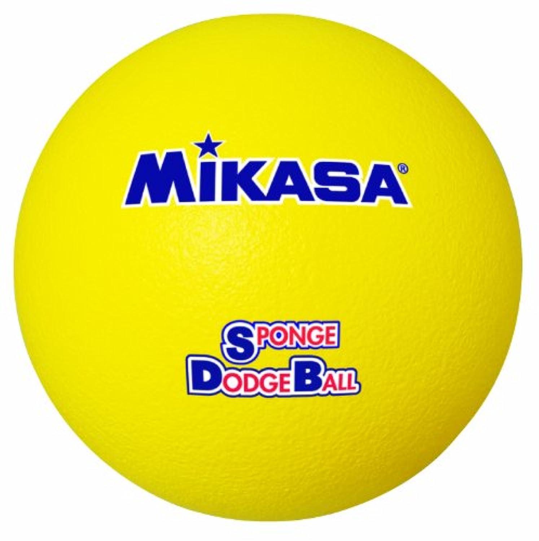 ミカサ(MIKASA) スポンジドッジボール