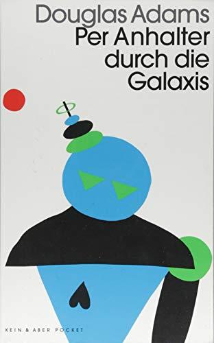 Per Anhalter durch die Galaxis: Band 1 der fuenfbaendigen »Intergalaktischen Trilogie«