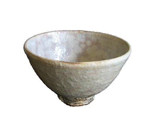 萩焼茶碗 納富 晋 作