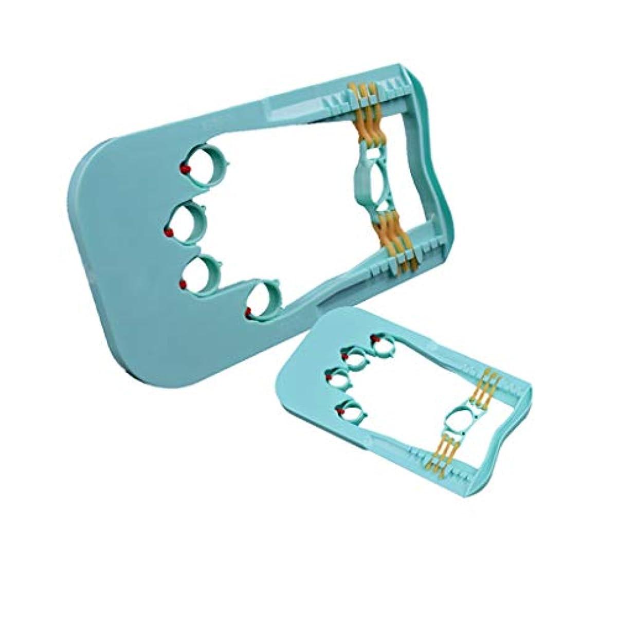 ごめんなさい削減トラフ指サポートトレーニングブレースマレットブレーストリガーフィンガー関節炎と靭帯の痛みフィンガーエクステンションスプリント