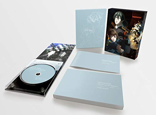 PSYCHO-PASS サイコパス Sinners of the System Case.1 罪と罰 [Blu-ray]