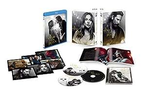 アリー/スター誕生 プレミアム・エディション (2枚組/国内盤サウンドトラックCD、ブックレット、特製ポストカードセット付) [Blu-ray]