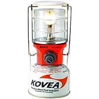 Koveaソウルキャンプのランタン、小、シルバー Kovea Soul Camping Lantern, Small, Silver 【並行輸入品】